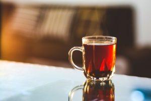 RIES Herbal Tea