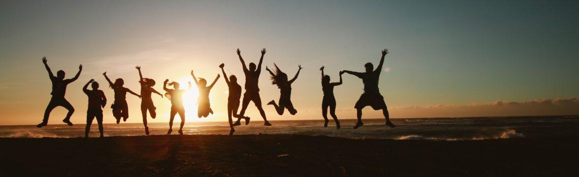 Internationale dag van het geluk