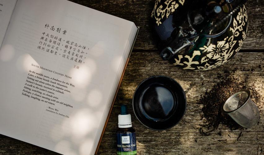 Hulp van klassieke Chinese geneeskunde in deze bizarre tijd
